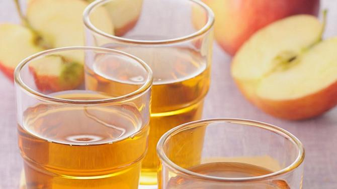 New Limits on Arsenic in Apple Juice