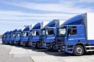 Is it Time to Upgrade to a Fleet Tracking System? image fleet 300x197