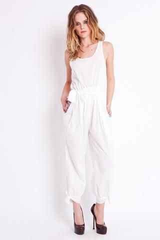 6 Shore Road Shelter jumpsuit, $98, at Nasty Gal