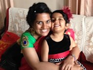 Breast Cancer Hero: Rekha Nair
