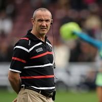 Conor O'Shea is happy to see his side deny the opposition any bonus points