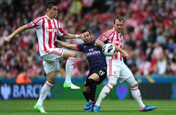 Premier League Preview: Arsenal - Stoke City
