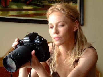 Connie Nielsen in Shadow Distribution's The Situation