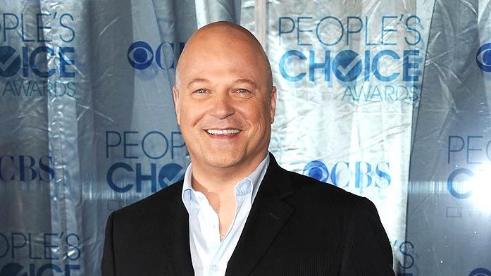 Michael Chiklis Peoples Ch Aw