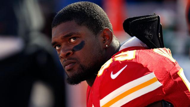 Jovan Belcher: Police Release Dash-Cam Videos of NFL Star's Final Hours