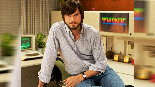 Wozniak Criticizes Kutcher's Performance in 'Jobs'