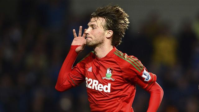 Premier League - Laudrup: Few clubs can afford Michu