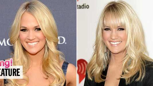 pgt carrie underwood haircut