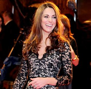 Kate Middleton Loves Reality TV!