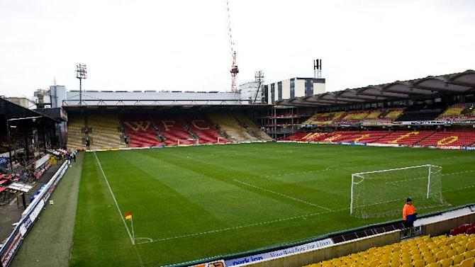 The Pozzo family's proposed takeover of Watford will not happen