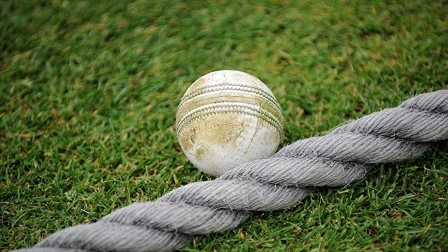 Cricket - Scotland edge closer to World Cup