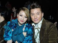 Joel Chan proposed to Florinda Ho