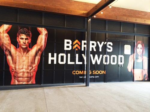 Feel the Burn: Barry's Bootcamp Joins SoulCycle, Pressed Juicery in Hollywood