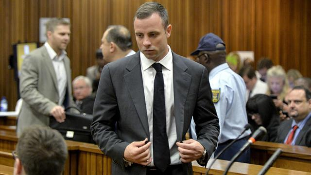 Pistorius case - Witness tells Pistorius trial: 'bloodcurdling screams', then four shots
