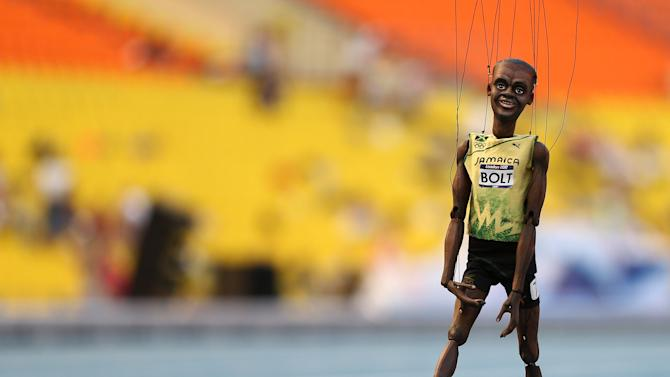 14th IAAF World Athletics Championships Moscow 2013 - Previews