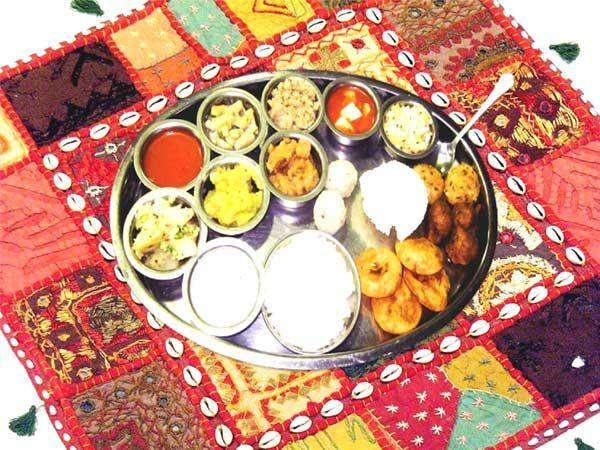 Recipes: To Make Navratri Fasting a Delicious Affair