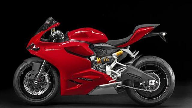 Superbikes - Panigale 899 to star in Ducati Trioptions Cup series