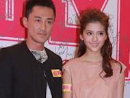 Raymond Lam's father not happy