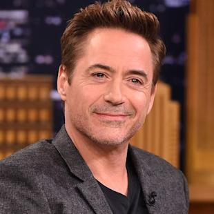 Robert Downey Jr. on 'Avengers' Interview Walkout: I Needed to 'Distance Myself From This Clown' (Video)