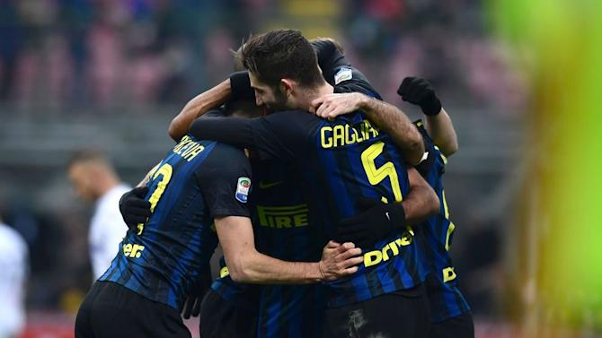 Stefano Pioli Explains Importance of Togetherness as Inter Squad Attend Premiere of The Great Wall