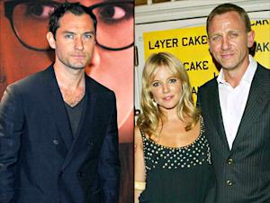 Jude Law Opens Up About Affair Between Sienna Miller and Daniel Craig