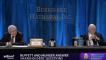 Warren Buffett on Robinhood: 'I'm looking forward to reading the S1'