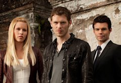 The Originals | Photo Credits: Mathieu Young/The CW
