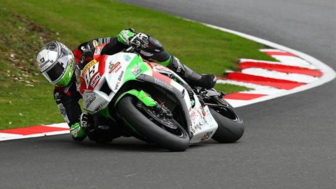 Motorsports - Cadwell BSB: Buchan eases to Superstock 1000 win