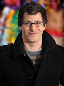 Photo of Andy Samberg