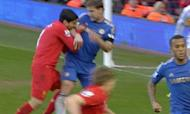 Luis Suarez Bite Video: Liverpool Star Sorry
