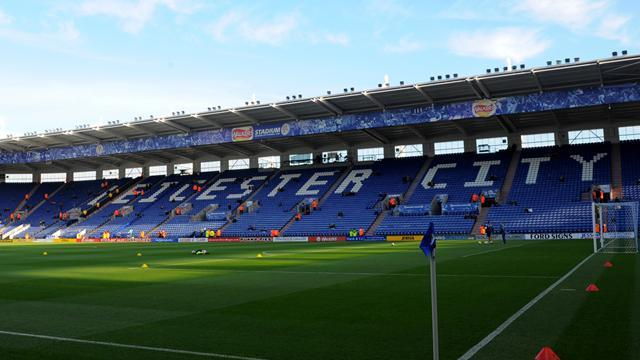 Championship - Robinson appointed director of football at Leicester