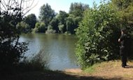 Woman's Body Found In Lake At Norwich Uni