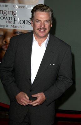 Premiere: Christopher McDonald at the LA premiere of Touchstone's Bringing Down the House - 3/2/2003 Christopher McDonald