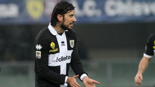 Serie A - Milan sign Zaccardo, Mesbah heads to Parma