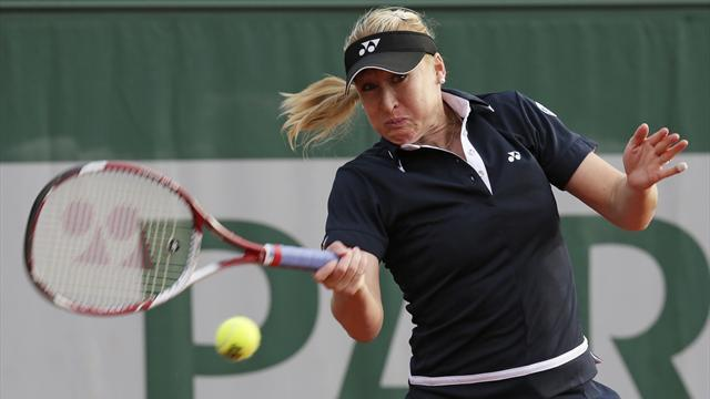 French Open - Baltacha comprehensively beaten at Roland Garros