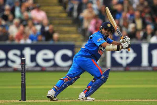 Parthiv Patel: Huge Support From The Stars Indicated For The 'Little Glove-Man'