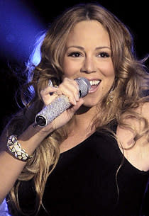 Mariah Carey | Photo Credits: Larry Busacca/Getty Images