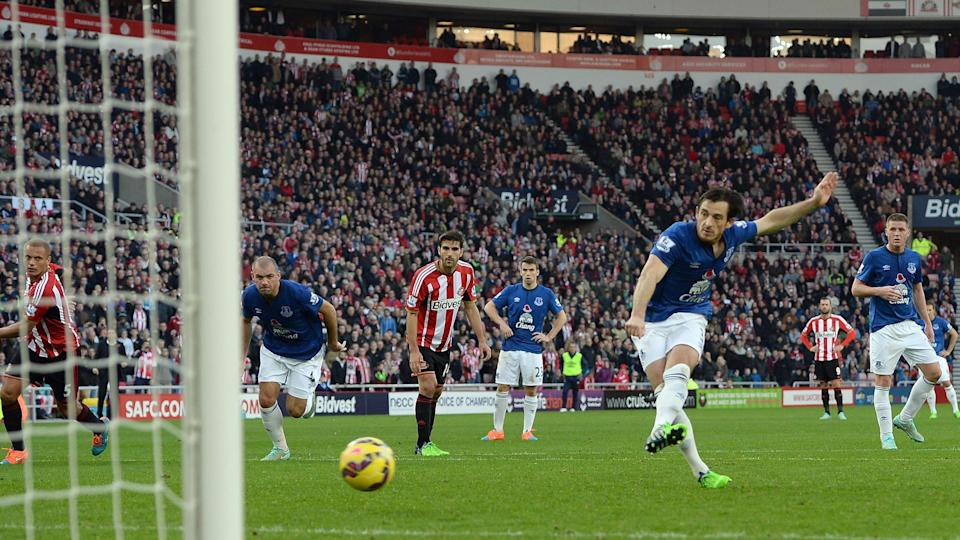 Video: Sunderland vs Everton