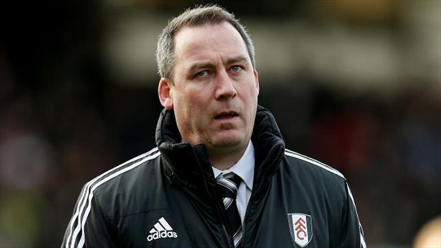 Premier League - Fulham confirm departures of Meulensteen, Wilkins, Curbishley