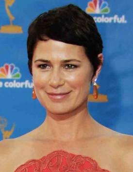Maura Tierney To Recur On 'The Good Wife'