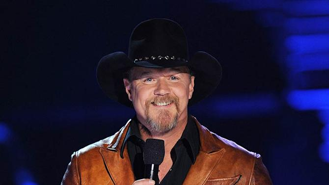 Trace Adkins Country Music Awards