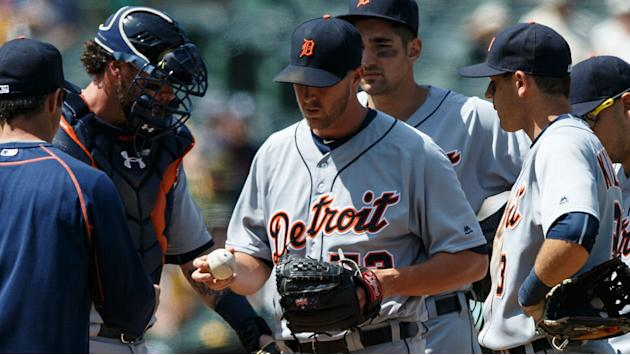 Three minor league prospects arrested on charges from Toledo bar fight