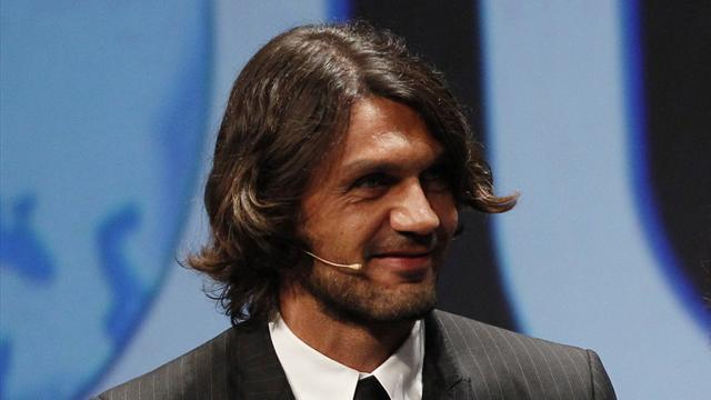 Serie A - Italy needs change and investment says Maldini