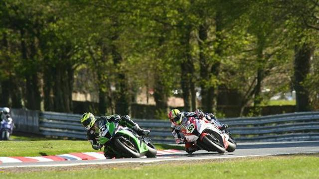 Superbikes - Oulton BSB: Mainwaring-Smart breaks into the top ten