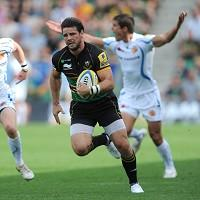 Ben Foden is expected to be out for 10 to 12 weeks after it was confirmed he needs surgery