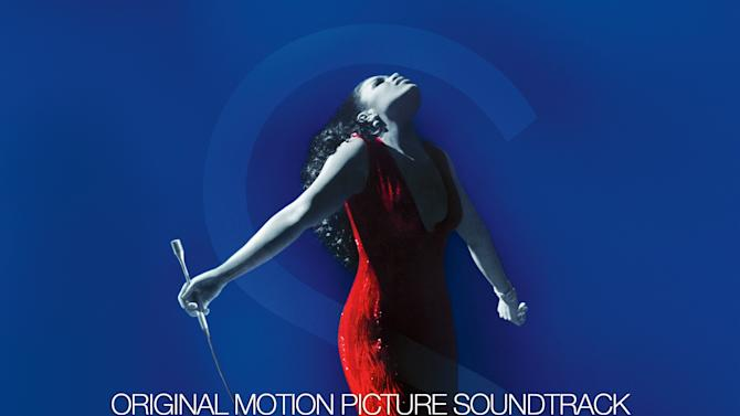 "This CD cover image shows the original motion picture soundtrack for ""Sparkle."" (AP Photo/RCA Records)"