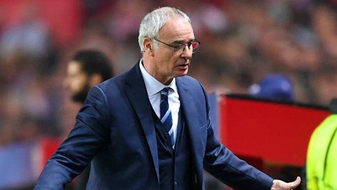 Leicester players need to have a good look at themselves, says Clement