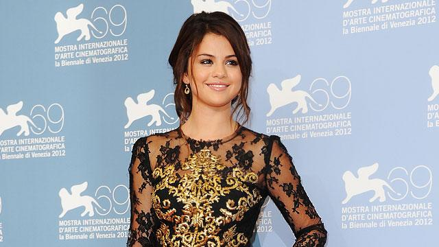 Selena Gomez's Trespasser Charged with Stalking After Allegedly Returning to Her Home