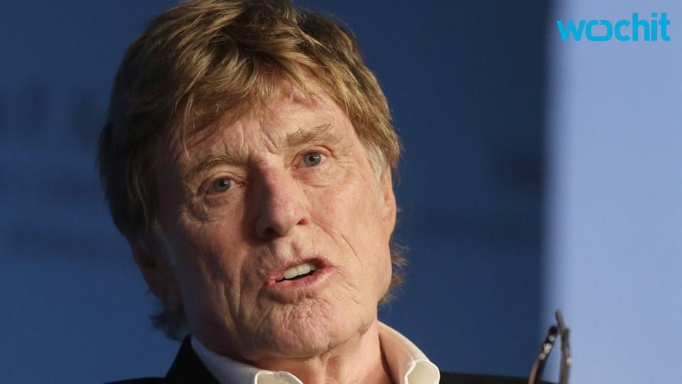 Robert Redford Drops Out of Directing 9/11 Thriller 'Against All Enemies'
