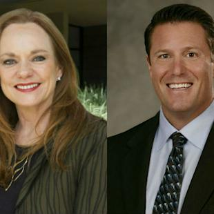 Disney Names Christine McCarthy as Chief Financial Officer, Kevin Mayer as Chief Strategy Officer